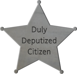 All citizens are deputies of a sort